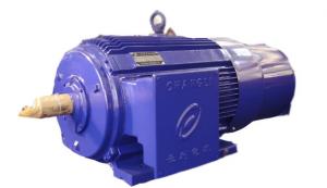 变频电机YSP225–355变频调速电动机