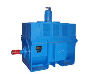 变频电机YSP355–710  IP23变频调速电动机