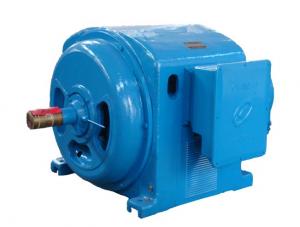 JR11-15绕线式三相异步电动机
