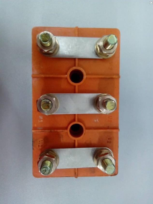 电机接线板