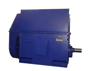 大型电机YKK710–1000大型三相异步电动机